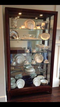 Fresh Curio Cabinet Glass Replacement