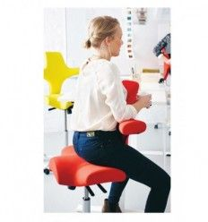 Made to Measure Chairs. Individual Customised Back Care Chairs ensuring good lumbar support, neck support, correct seat height & depth to aid circulation Mesh Chair, Mesh Office Chair, Saddle Chair, Kneeling Chair, Sitting Positions, Workplace Design, Improve Posture, Ergonomic Chair, Back Muscles