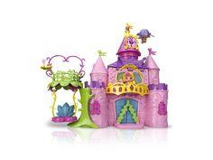 http://www.marketitaliano.it/?df=381017335624&pid=12 Palazzo delle pinypon gioco bambine famosa italia 11512 nuovo #Italia