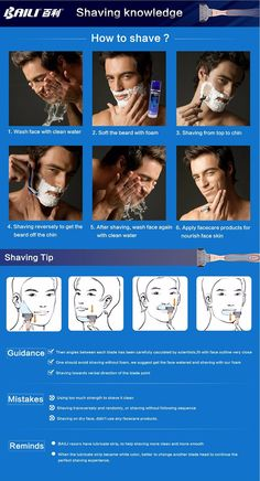 How to Shave Tips Shaving Tips, Shaving Brush, Shaving Soap, Shaving Cream, Mustache Grooming, Beard Grooming Kits, Beard No Mustache, Beard Styles, Face Skin