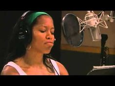 Regina King on voicing #Huey and #Riley Freeman in The #Boondocks animated series she does NOT get the praise she deserves to be very honest