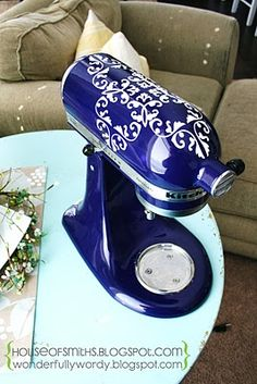 399 best awesome kitchenaid mixers images vinyl crafts vinyl rh pinterest com