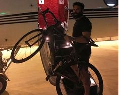 Think I can ride from Vegas to LA on this bicycle in 48 hours it's only 300 miles. by danbilzerian Instagram King, New Instagram, Farmhouse Dog Houses, Under Stairs Dog House, Vegan 21 Day Fix, Dan Bilzerian, Highway To Hell, Rich Life, Luxury Cars