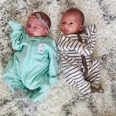 Get your 1st pacifier clip on us sophiaclaireinfo@yahoo.com for your FREE pacifier clip today! Tag a mommy who is expecting too These two snuggle bugs are SO adorable!We really love seeing your little ones wearing our dainty bow headbands. Be sure to use our hashtag for a chance to be featured! Adorable photo @annaivanov3 .