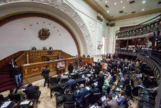 El Supremo venezolano deja sin competencias a la Asamblea Nacional, en manos de la oposición    El máximo tribunal, controlado por el chav...