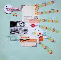 A Project by Lilith Eeckels from our Scrapbooking Gallery originally submitted 09/08/12 at 05:45 AM