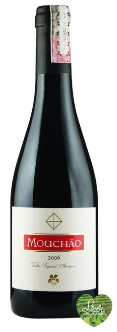 Love Your Table - Mouchao Red Wine 2006, €34,49 (http://www.loveyourtable.com/Mouchao-Red-Wine-2006/)