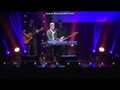 Colton Dixon - Through All Of It | K-LOVE CONFERENCE 2015 - YouTube
