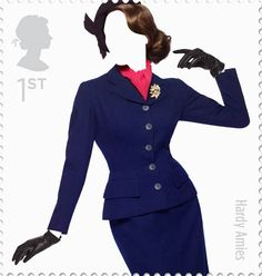 fashion stamps