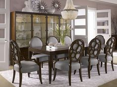 Acclamations Dining Room Featuring Celebration Dining Table Alluring Drexel Heritage Dining Room 2018