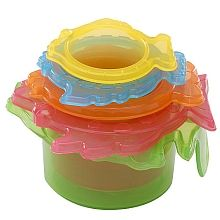 Babies''R''Us Under the Sea Stacking Cups