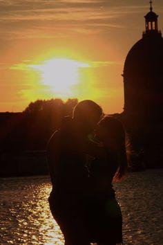 El amor verdadero perdura en el tiempo.