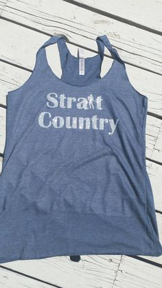 Check out this item in my Etsy shop https://www.etsy.com/listing/244259897/womens-strait-country-glitter-tank