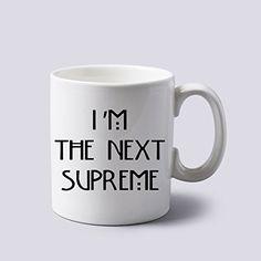 American Horror Story Im the Next Supreme Mug Cup Two Sides 11 Oz Ceramics Mug http://www.amazon.com/dp/B00XHZF2EY/ref=cm_sw_r_pi_dp_EMVuvb0Q2J9CB