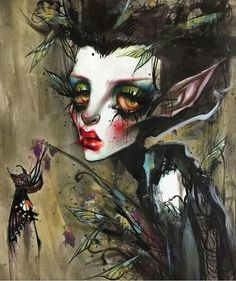 Badria by Dustin Bailard