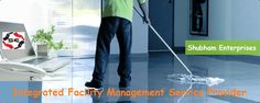 Integrated Facility Management Service Provider  We, at Shubham Enterprises provide Integrated Facility Management Services to wide range of clients. Our business's core skill lies in building maintenance service to deliver day to day property care services like housekeeping, security guards, cleaning, electromechanical etc. For more information please visit our website www.shubhamenterprises.net.in or call at +91-8527499708.