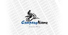 Bike Shop  Logo Theme