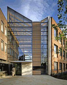 Student Services Centre, Southampton University