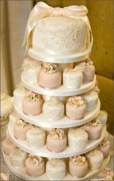 I absolutely luv these little cakes!!!!!!!!!!!!!!!!! Luv, Luv.