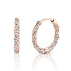 Details about  /0.30Ct Baguette-Cut Diamond Brilliant Cut 14k White Gold Over Ear Cuff Earring.