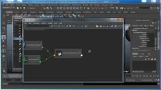 Maya: Creating A Texture Based Pose Space Deformer