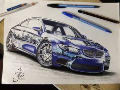 Artwork - Draw to Drive