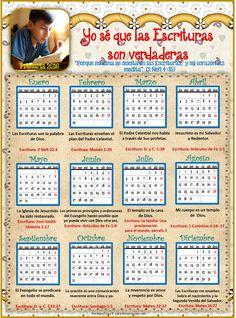 52 Mejores Imágenes De Carteles Mensuales Lemas Mottos Poster Y