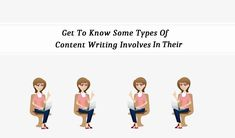 There are multiple Content Writing solutions likewise designed to meet specified requirements in a well and authentic manner. Writing Services, Getting To Know, Meet, Content, Type