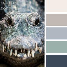 gator tones