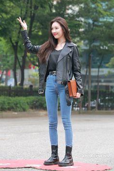 Sunmi (Wonder Girls)