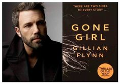 Ben Affleck is a Nick in Gone girl film