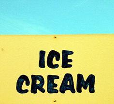 Ice cream sign at Camber Sands @frances_quinn    via @Birmingham_81