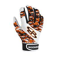Boombah Torva Batting Glove 1250 Batting Gloves, Leather, Softball Stuff, Softball Bats, Black, Softball Pitching, Locker, Camo