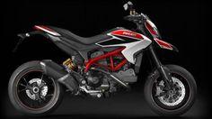 Hypermotard SP 2013 Marca: DUCATI  Modelo: HYPERMOTARD  Precio de Lista: $235,000.00  Tiempo de entrega: Inmediata  Color: Negro con vivos blanco-rojo Pague en línea!