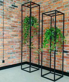 Indoor Garden, Indoor Plants, Home And Garden, Garden Beds, House Plants Decor, Plant Decor, Garden Design, House Design, Decoration Plante