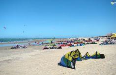 Paracuru Kite Beach   Brazil