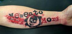 abstract trash polka tattoo - Google keresés