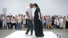 Rapper JAY Z does six hour performance art piece at Pace Gallery in NYC   Warholian