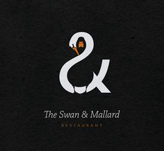 The Swan & Mallard on Branding Served