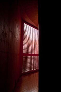 window  Tadao Ando