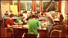 Sevenval Hackathon #Woodhack Vol. 4