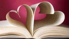 Book hearts