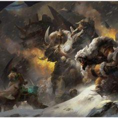 Durotan Warcraft Game Wallpaper | durotan warcraft game wallpaper 1080p, durotan warcraft game wallpaper desktop, durotan warcraft game wallpaper hd, durotan warcraft game wallpaper iphone