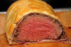 Hell's Kitchen Beef Wellington Recipe - Food.com - 286940