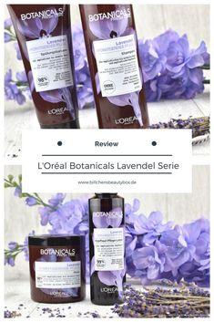 One-Stop-Shop für Beauty Beauty Box, Lotion, Lo Real, L'oréal Paris, Beauty Review, Curly Hair Styles, Shampoo, Blog, Organic Beauty
