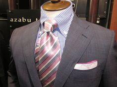 menswear suit