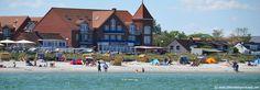 Schönberger Strand Ferienwohnungen