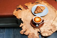 NYC Best Coffee Shops, Cafes - Best Local Morning Brew Hungry Ghost