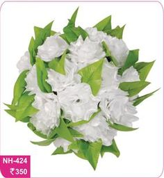 Wholesale supplier of artificial flowers