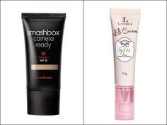 BB Cream com protetor solar para facilitar a rotina matinal. | 40 versões mais baratas de produtos de beleza que viraram hit